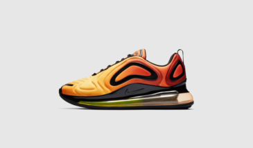 Nike Air Max 720 – Sunrise