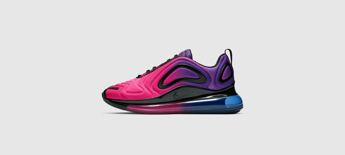 Nike Air Max 720 Sunset 1110x500