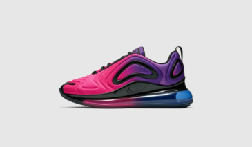 Nike Air Max 720 – Sunset