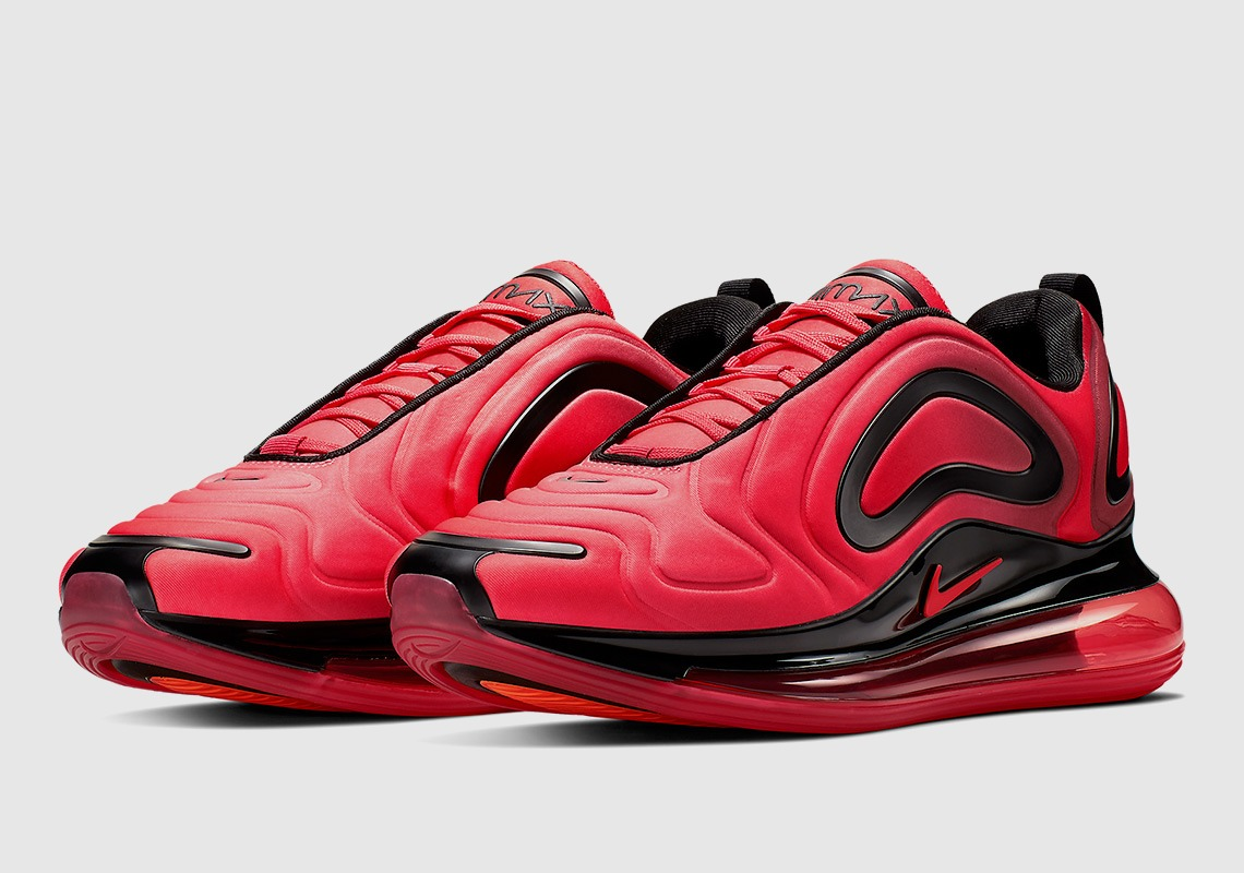 AO2924 600 Nike Air Max 720 University Red 1