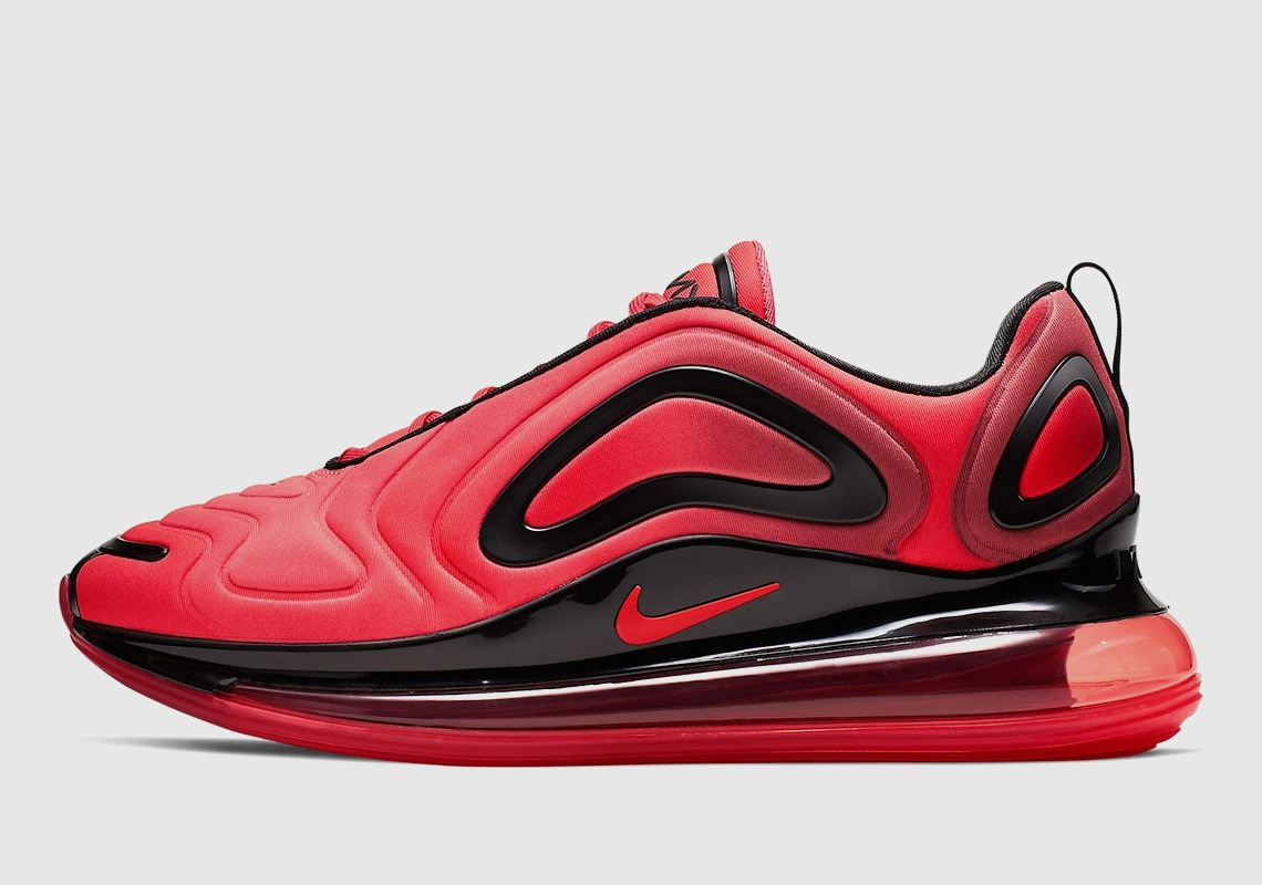 AO2924 600 Nike Air Max 720 University Red 2