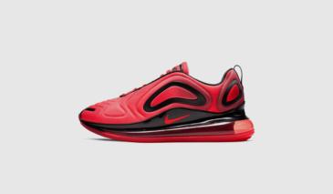 Nike Air Max 720 – University Red