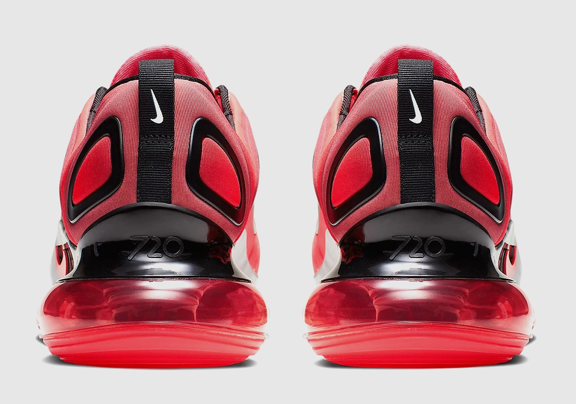 AO2924 600 Nike Air Max 720 University Red 5