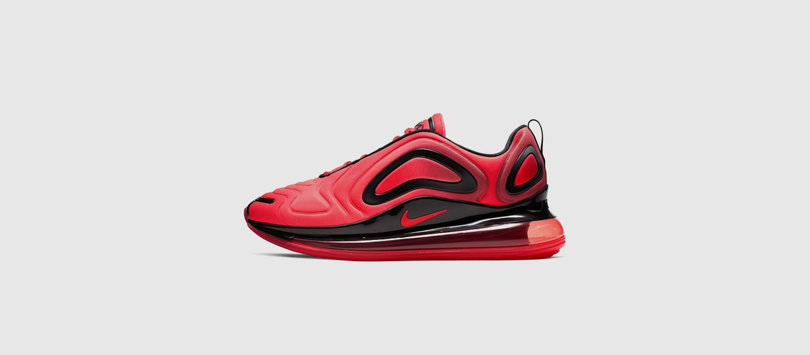 AO2924 600 Nike Air Max 720 University Red