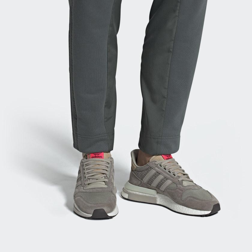 BD7859 adidas Consortium ZX500 RM Simple Brown 1