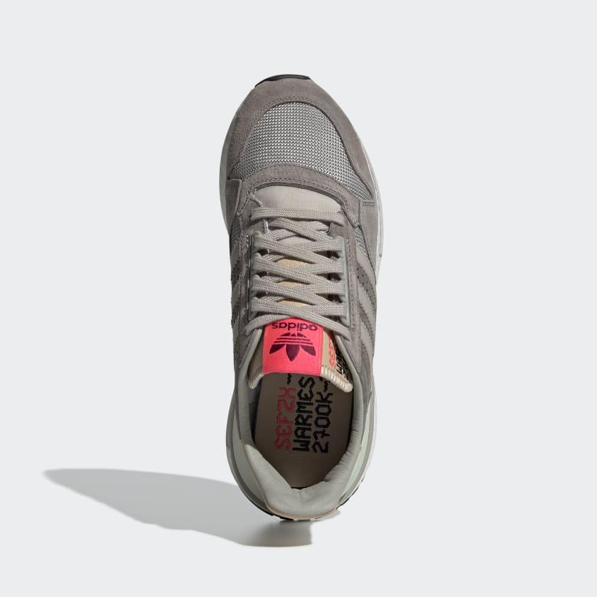BD7859 adidas Consortium ZX500 RM Simple Brown 2