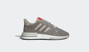 adidas Consortium ZX500 RM – Simple Brown