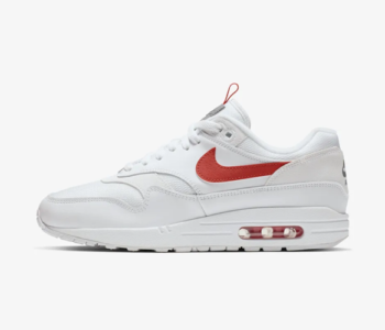 CD1530 100 Nike Air Max 1 SE White 350x300
