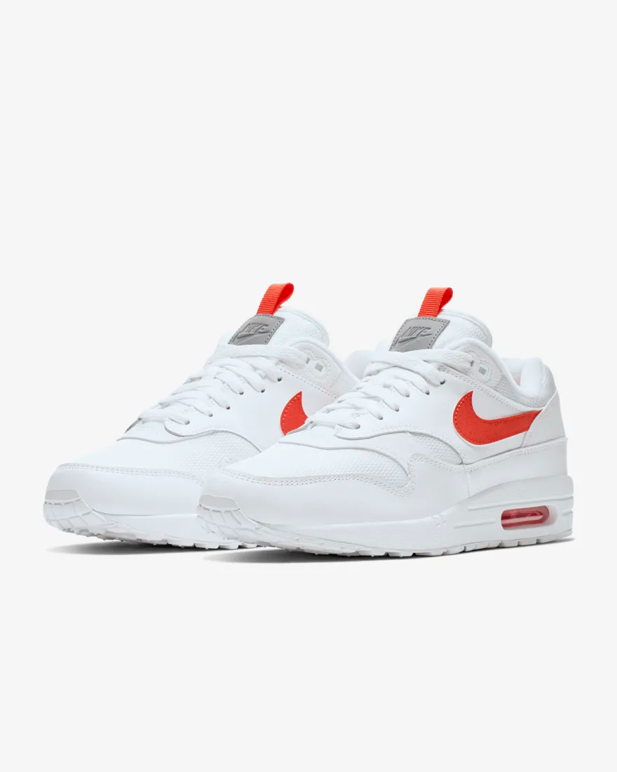 CD1530 100 Nike Air Max 1 SE White 4