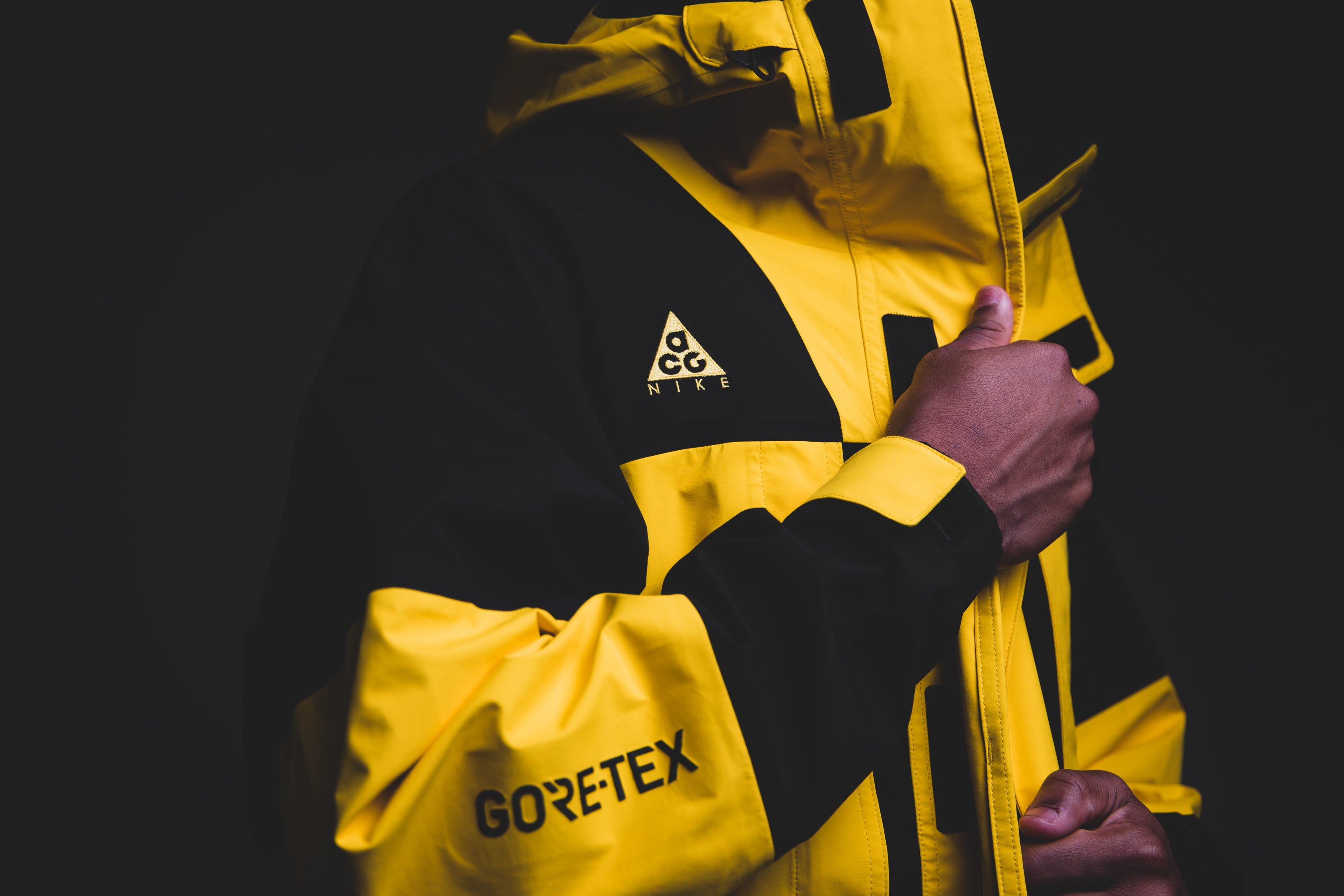 Nike ACG Spring 2019 Collection 1