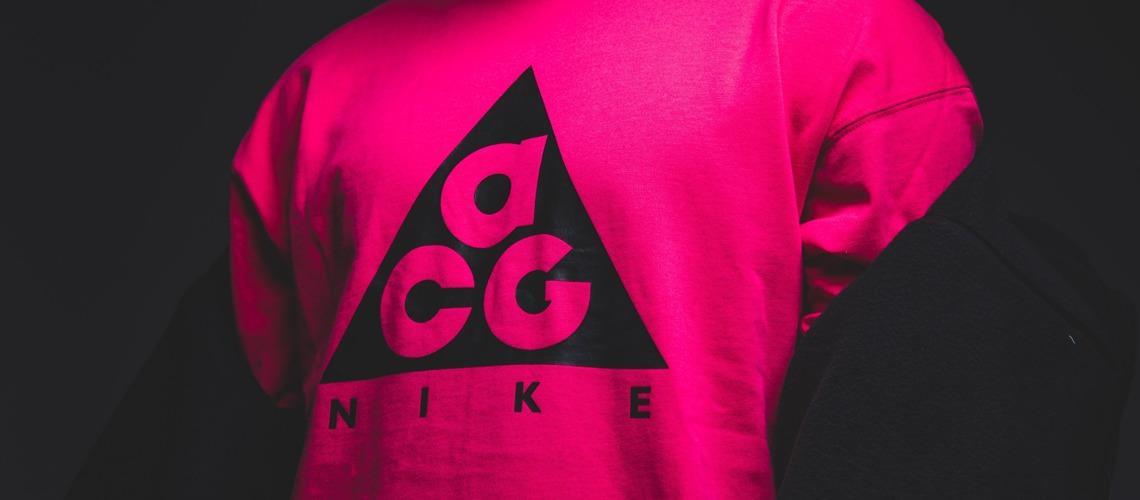 Nike ACG Spring 2019