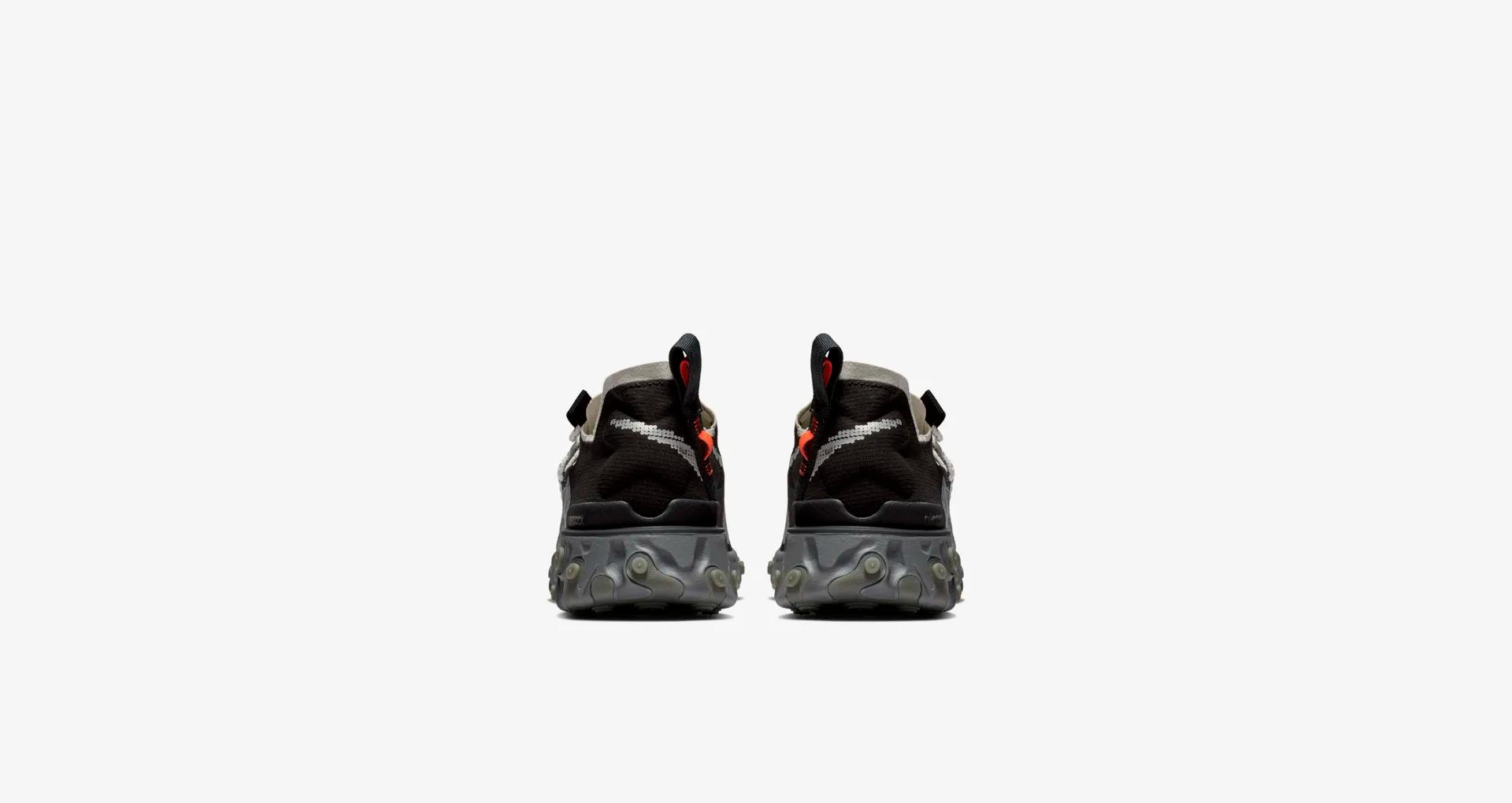 Nike React Runner WR ISPA Black 5