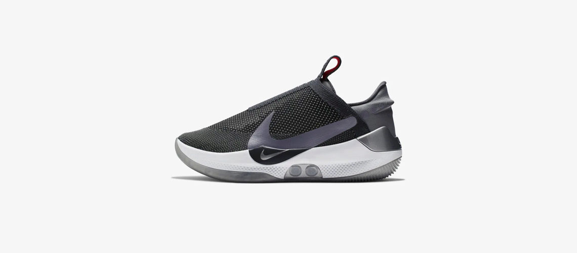 AO2582 004 Nike Adapt BB Dark Grey 1140x500