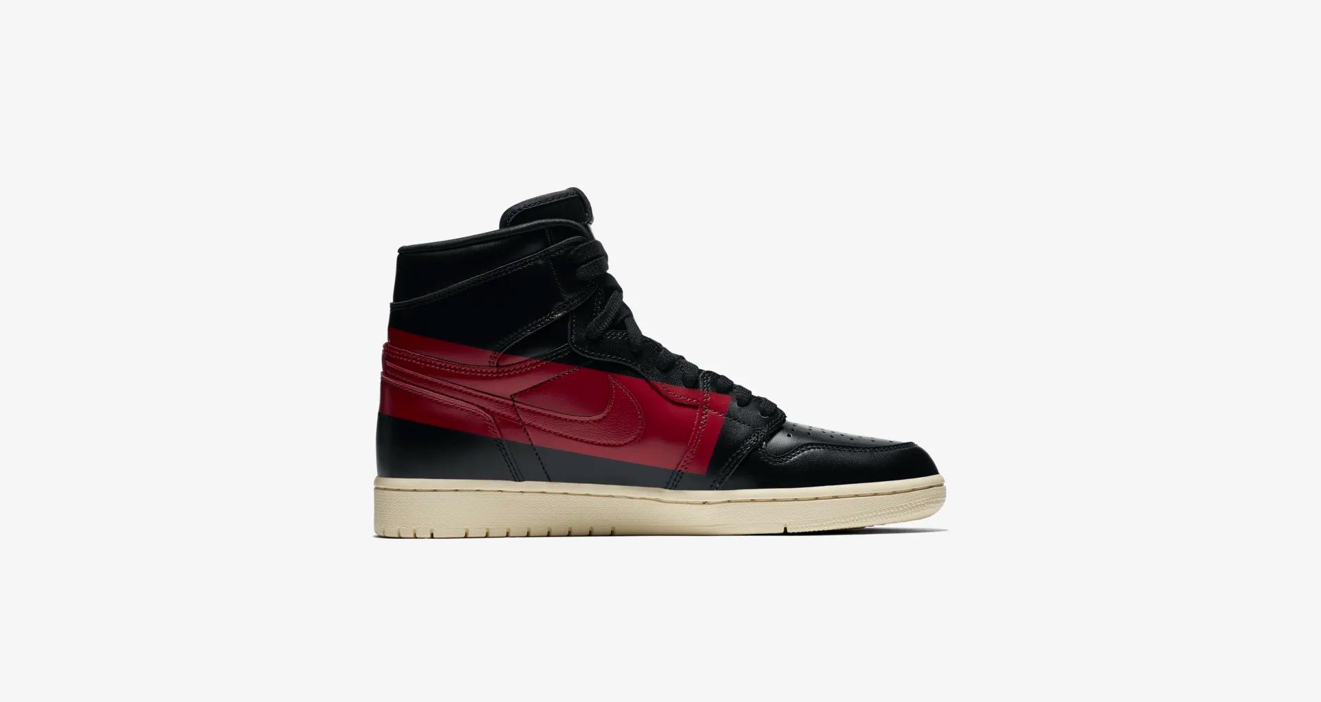 BQ6682 006 Air Jordan 1 High OG Couture 3