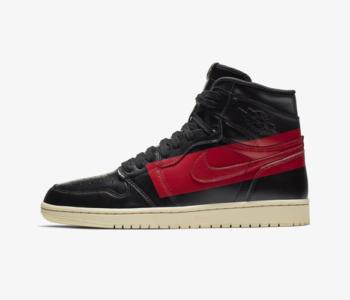 BQ6682 006 Air Jordan 1 High OG Couture 350x300