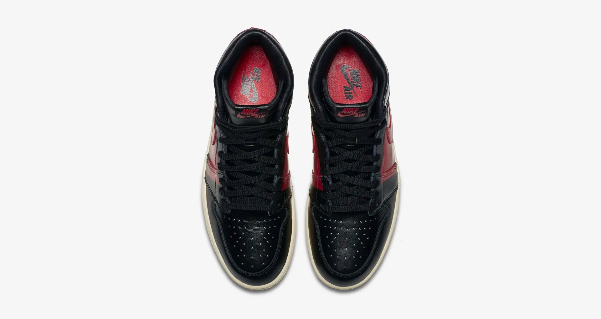 BQ6682 006 Air Jordan 1 High OG Couture 4