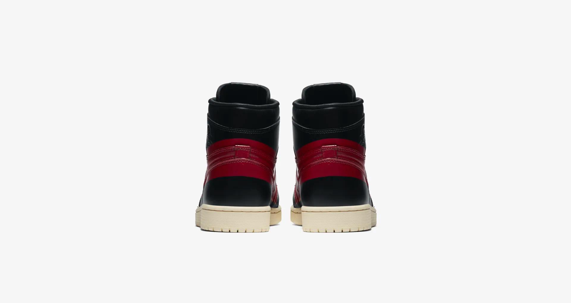BQ6682 006 Air Jordan 1 High OG Couture 5