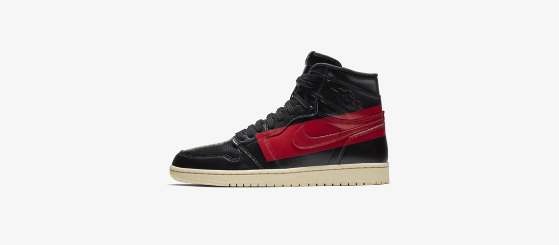BQ6682 006 Air Jordan 1 High OG Couture