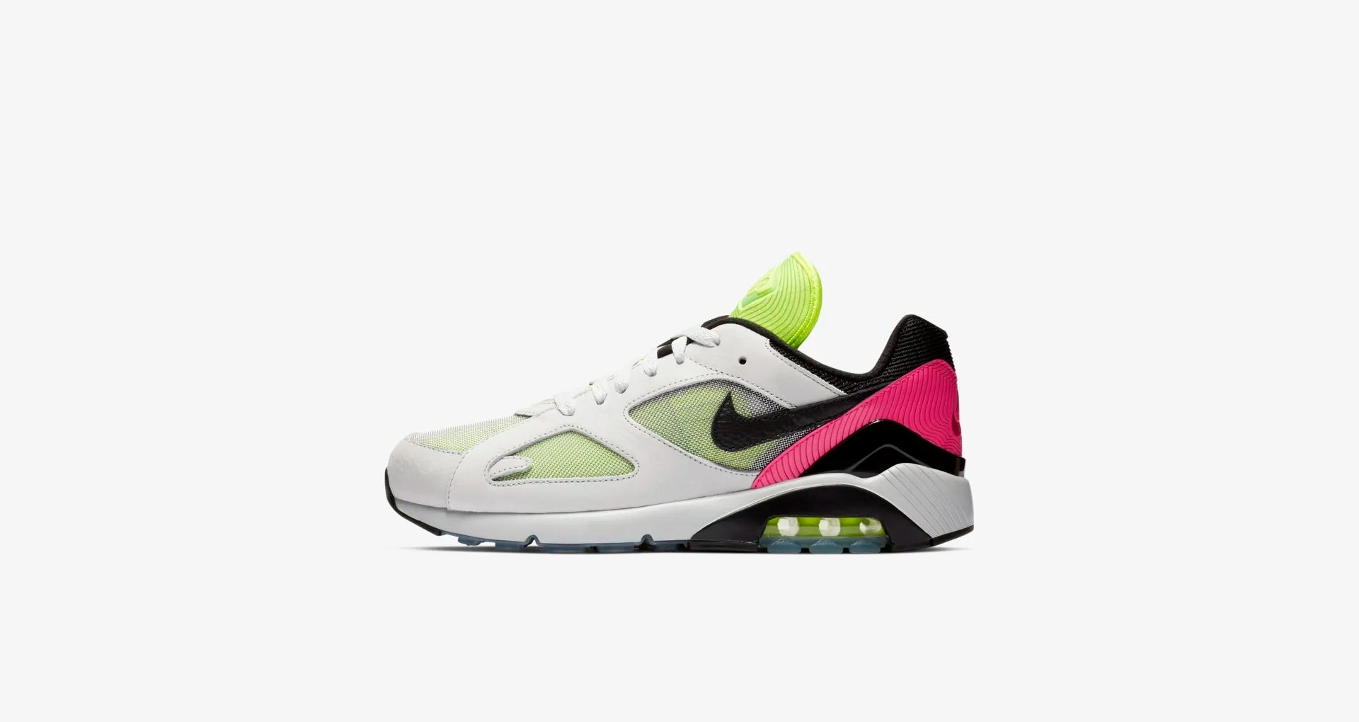 BV7487 001 Nike Air Max 180 BLN Hyper Pink 1