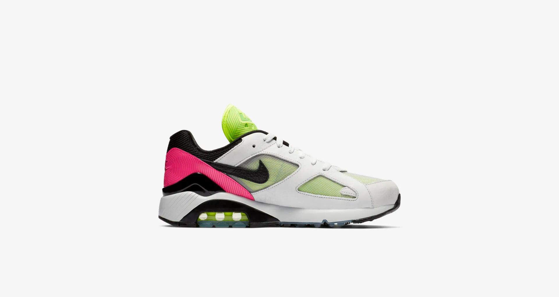 BV7487 001 Nike Air Max 180 BLN Hyper Pink 3