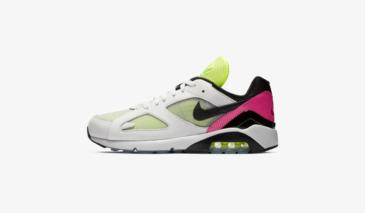 Nike Air Max 180 BLN – Hyper Pink