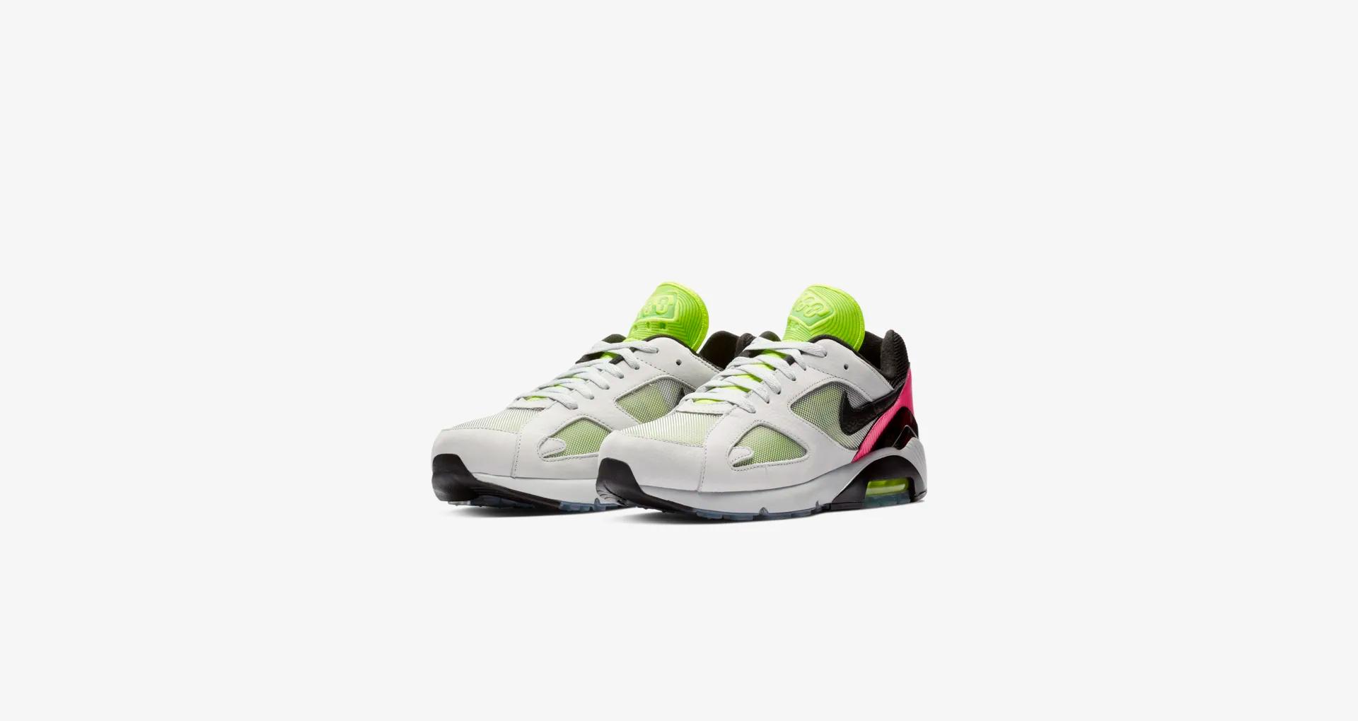 BV7487 001 Nike Air Max 180 BLN Hyper Pink 5