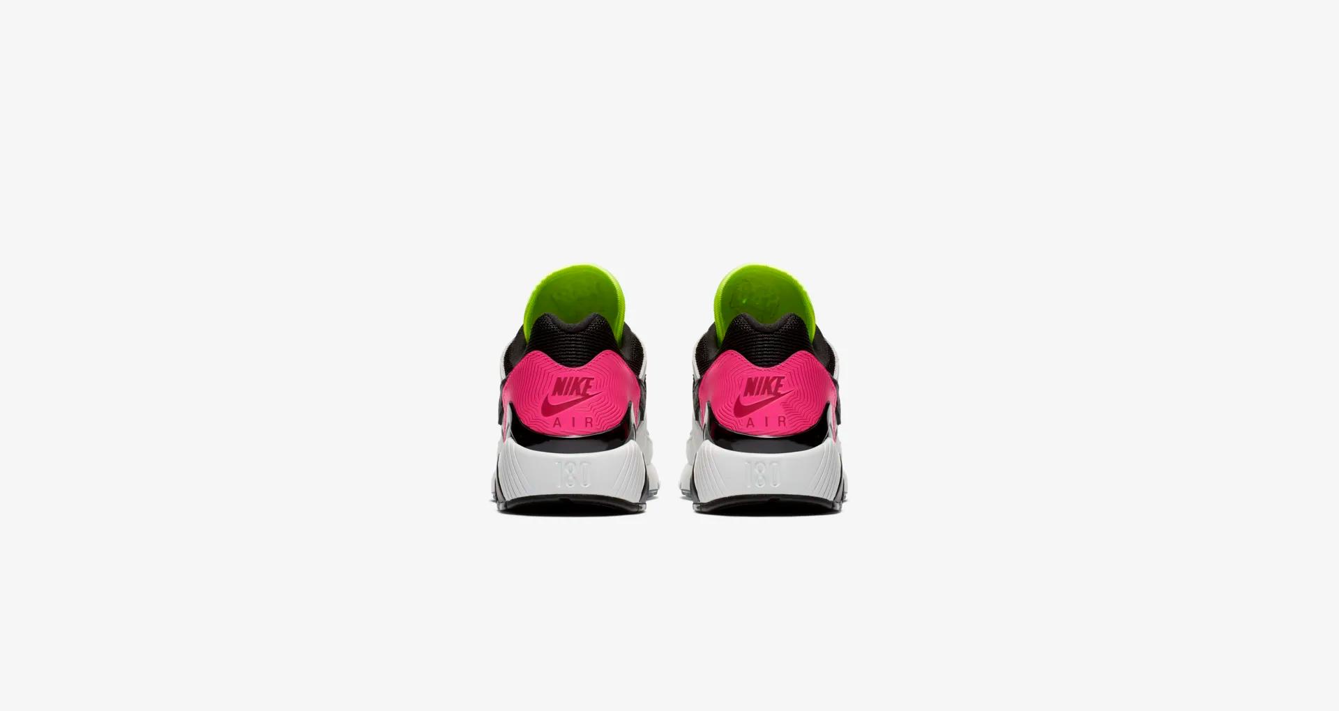 BV7487 001 Nike Air Max 180 BLN Hyper Pink 6