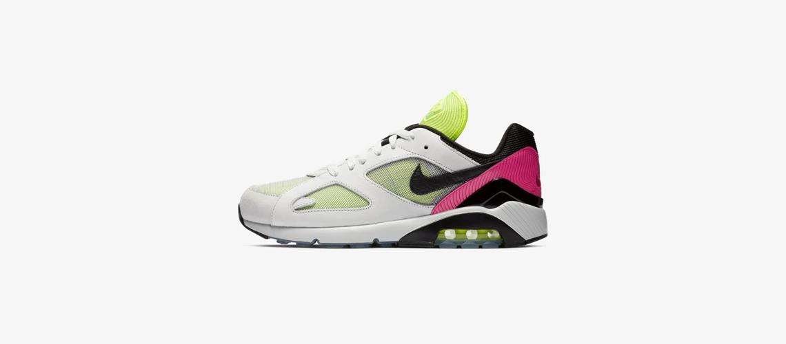 BV7487 001 Nike Air Max 180 BLN Hyper Pink