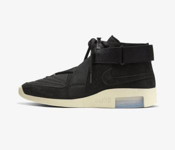 Fear of God x Nike Air 1 Black 350x300