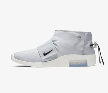 Fear of God x Nike Moccasin Pure Platinum 350x300
