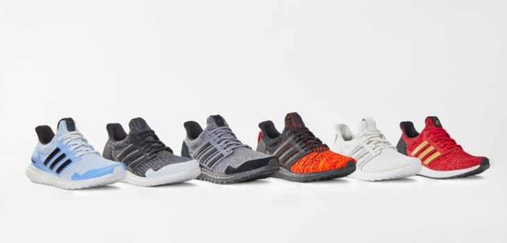 Game of Thrones x adidas UltraBOOST 1 730x350