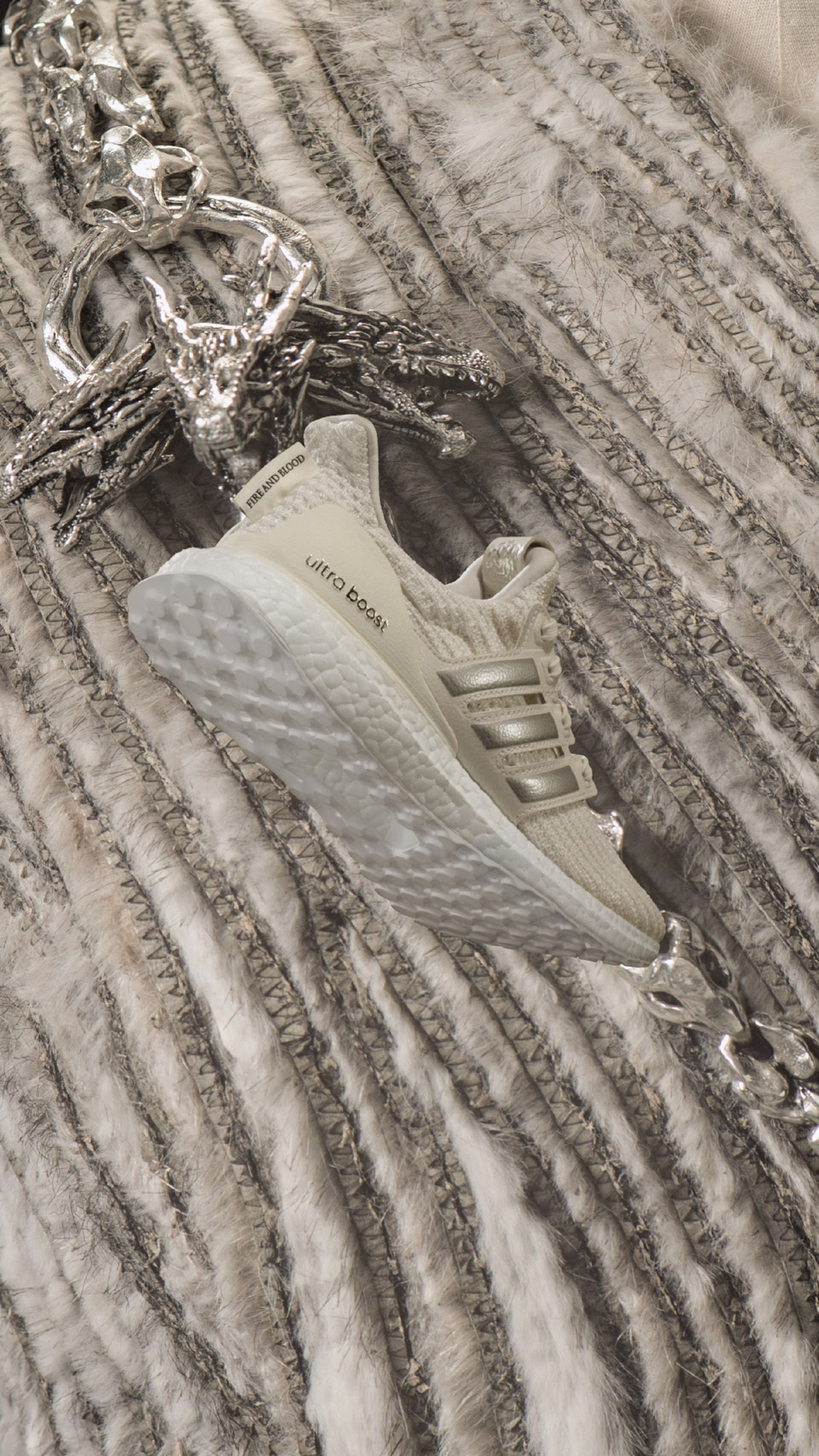 Game of Thrones x adidas UltraBOOST 11