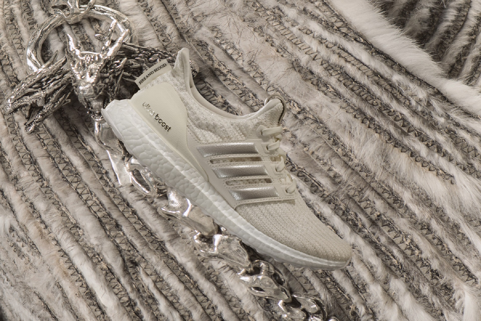 Game of Thrones x adidas UltraBOOST 12
