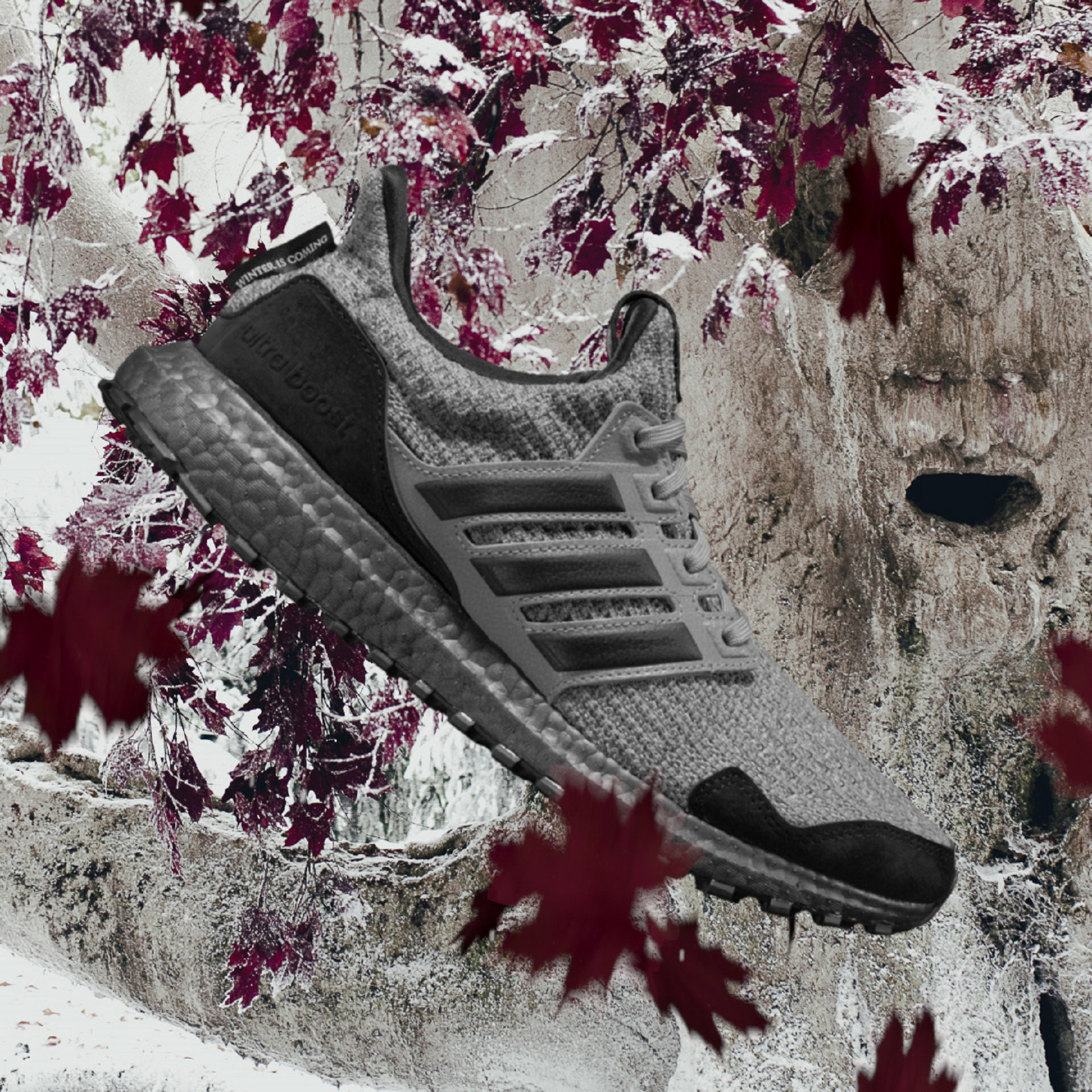 Game of Thrones x adidas UltraBOOST 15