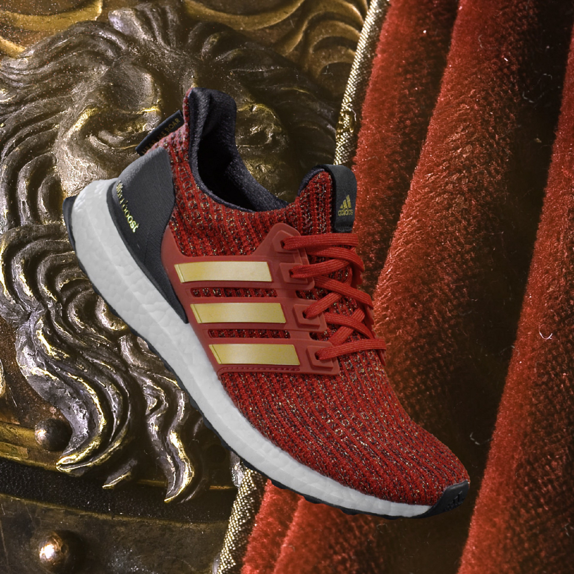 Game of Thrones x adidas UltraBOOST 16