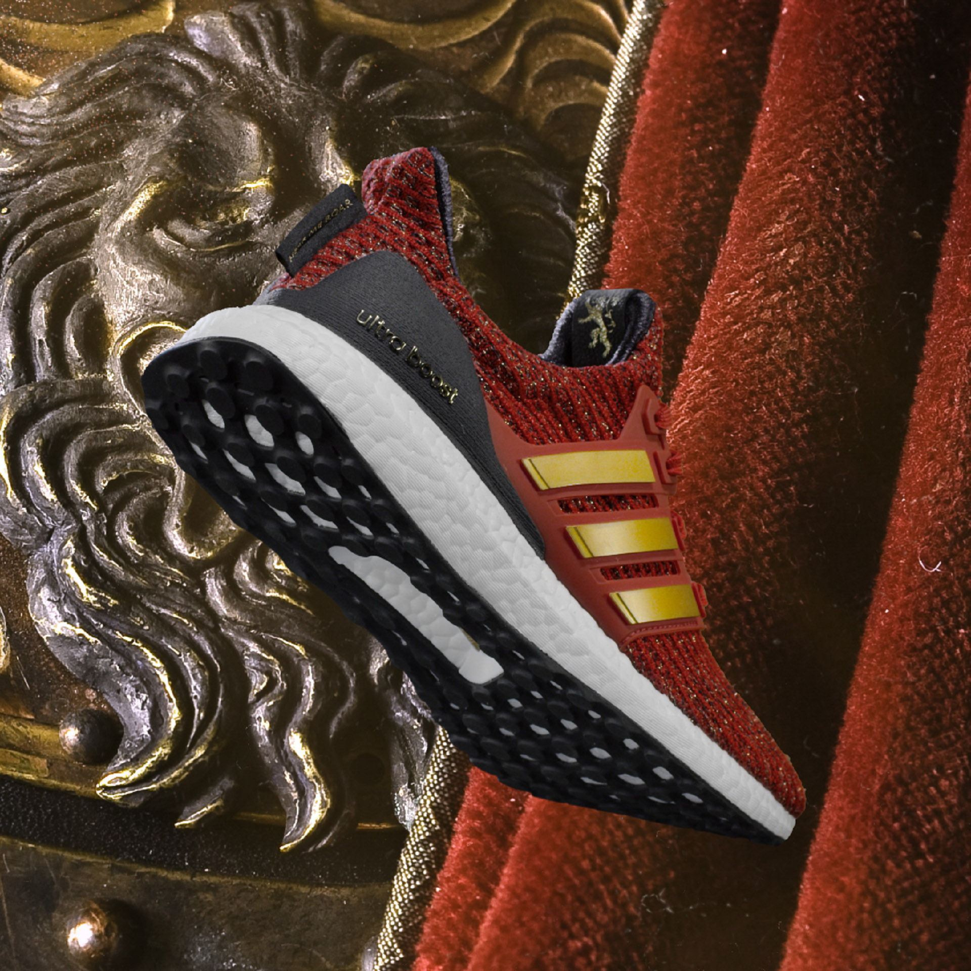 Game of Thrones x adidas UltraBOOST 18