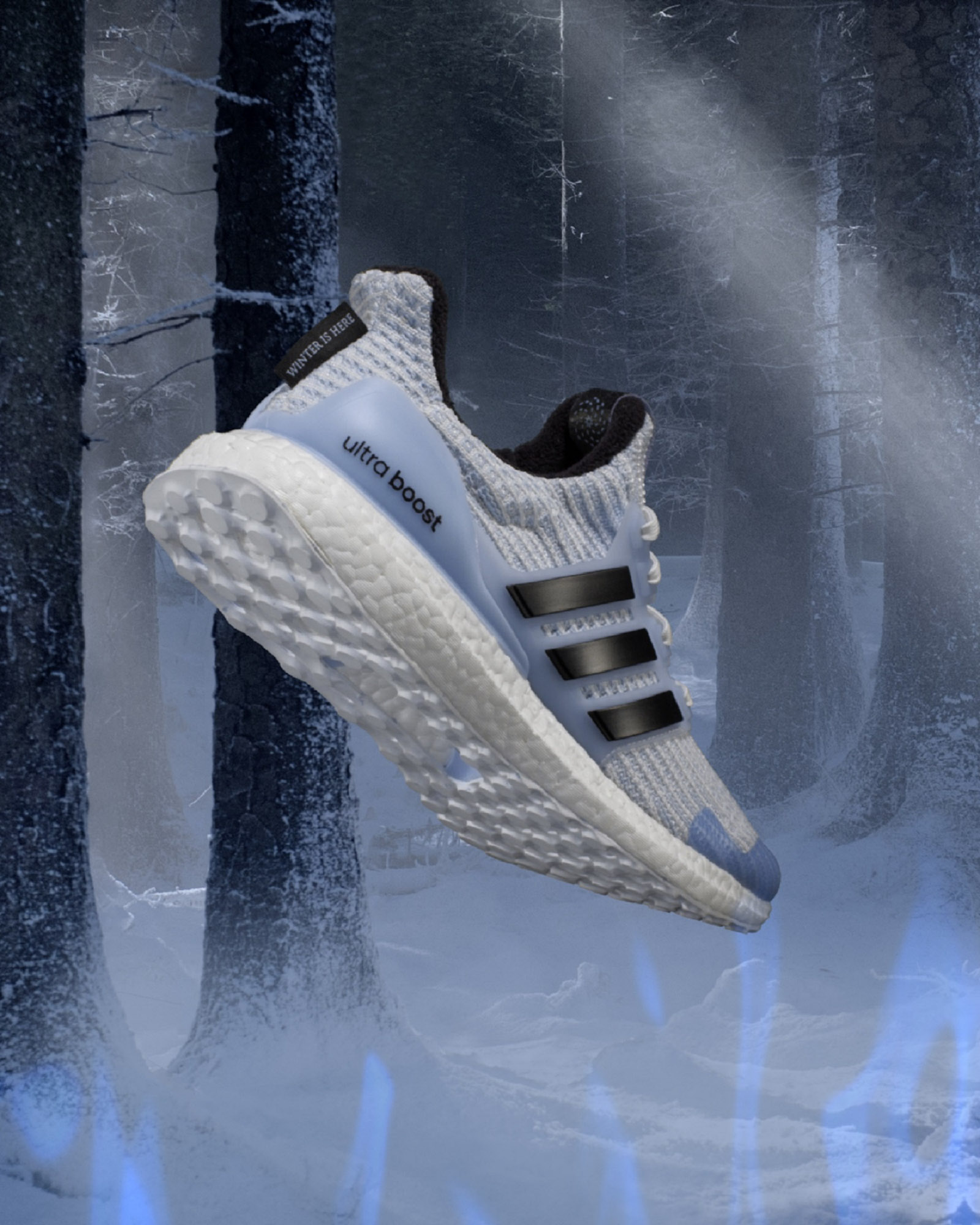 Game of Thrones x adidas UltraBOOST 4