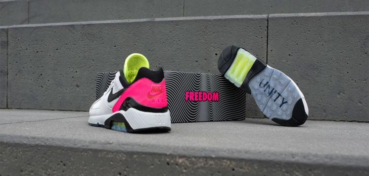 Nike Air Max 180 Hyper Pink 4 730x350