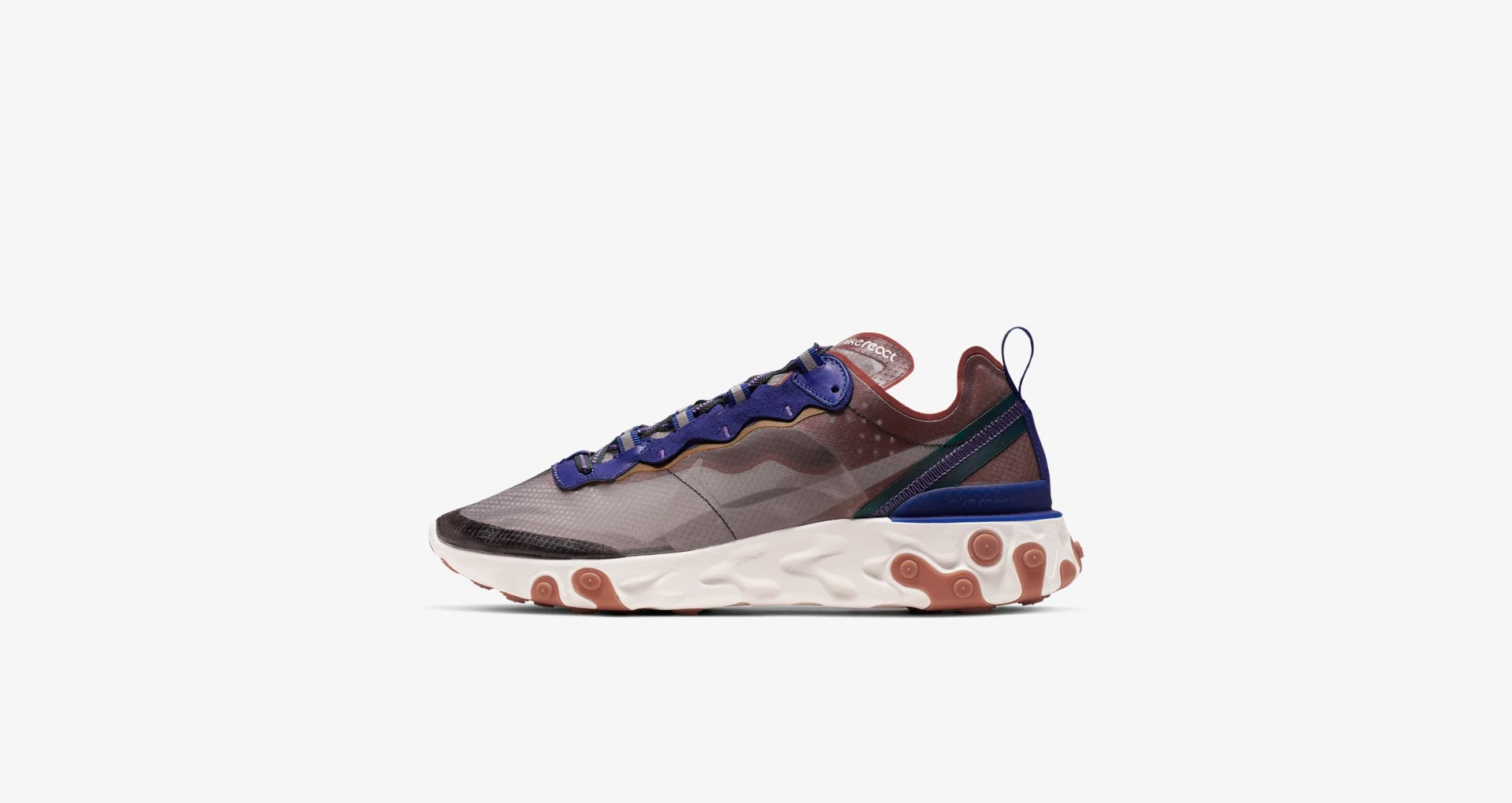 AQ1090 200 Nike React Element 87 Dusty Peach 1