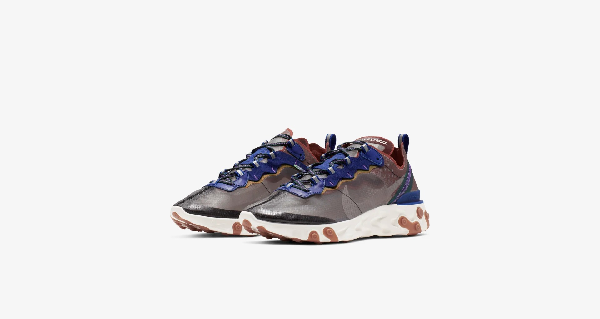 AQ1090 200 Nike React Element 87 Dusty Peach 6