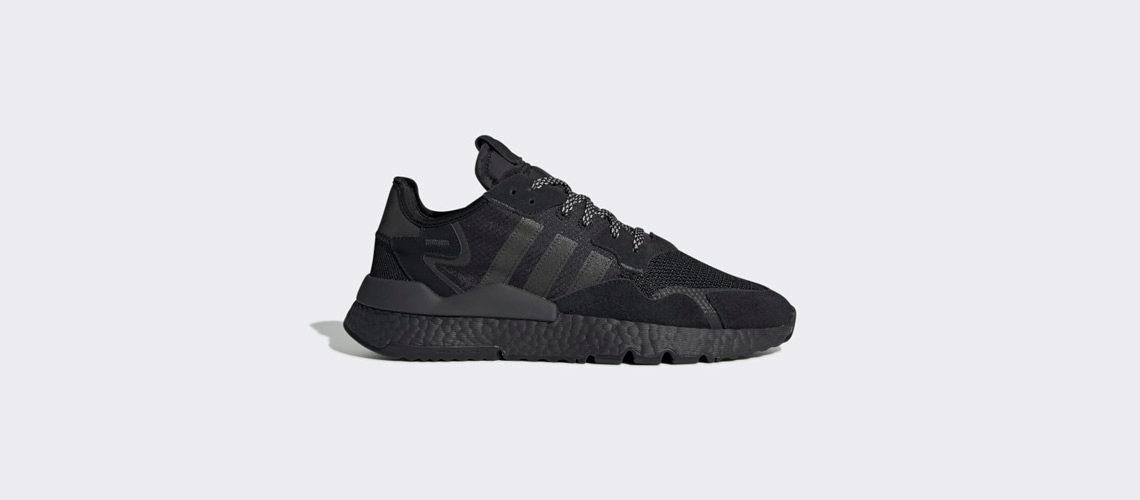 BD7954 adidas Nite Jogger Triple Black 1140x500
