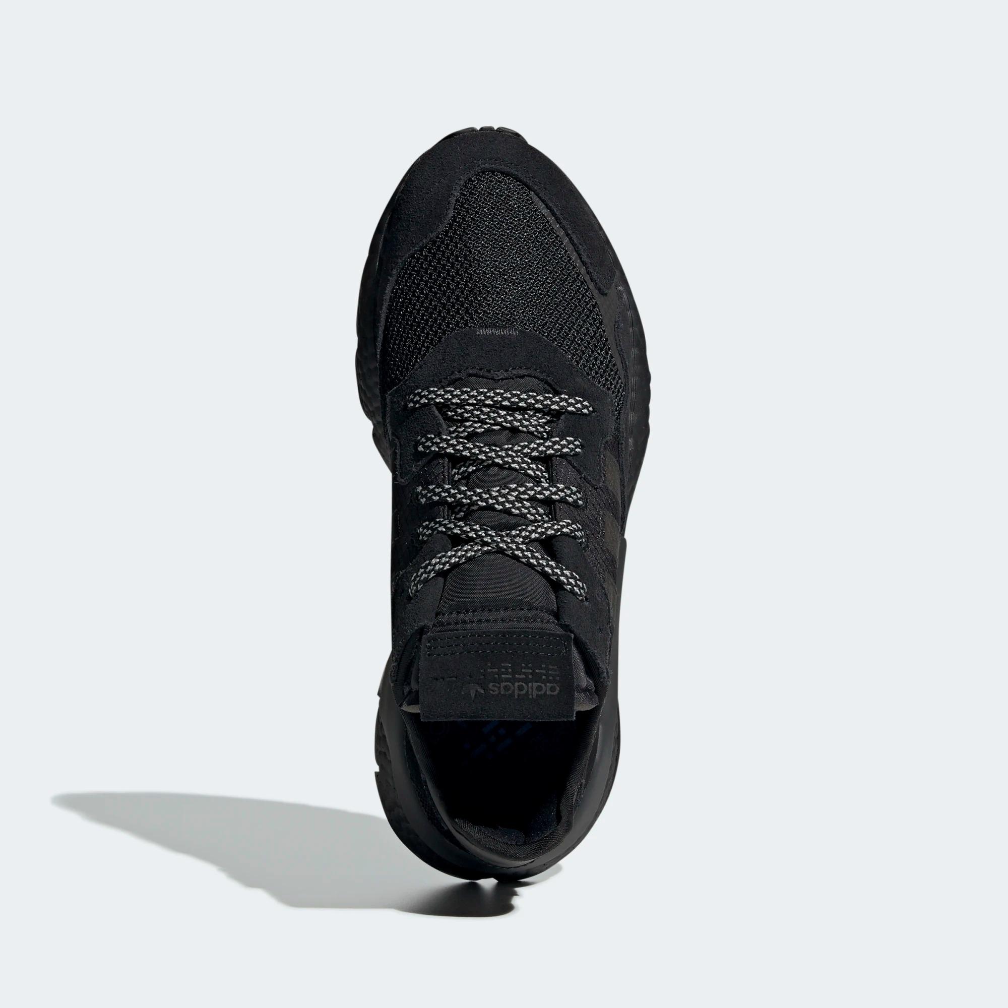 BD7954 adidas Nite Jogger Triple Black 3