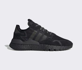 BD7954 adidas Nite Jogger Triple Black 350x300