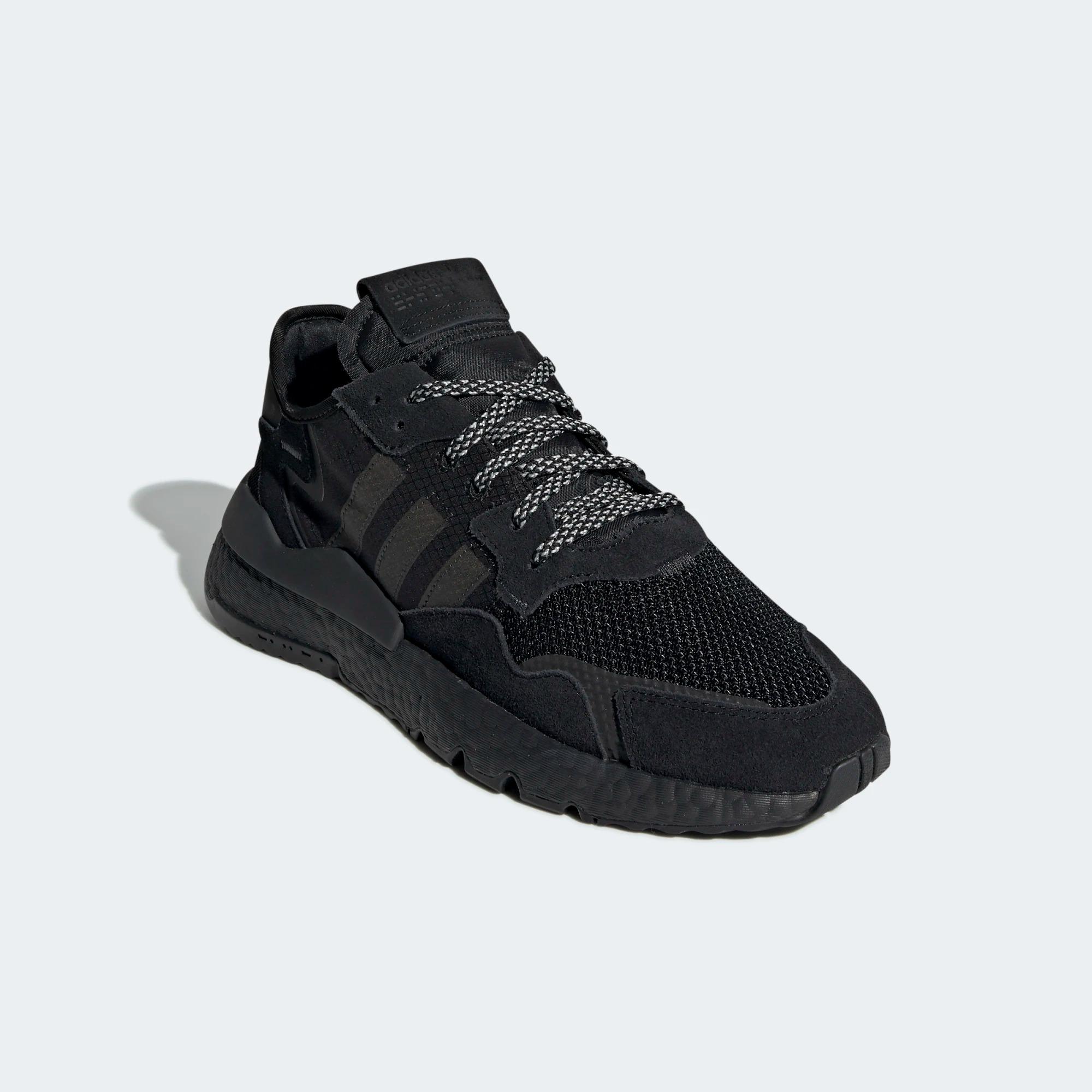 BD7954 adidas Nite Jogger Triple Black 4