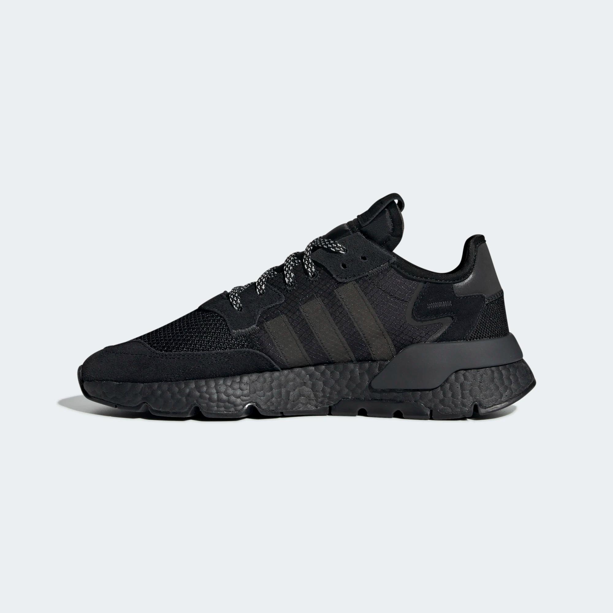 BD7954 adidas Nite Jogger Triple Black 6