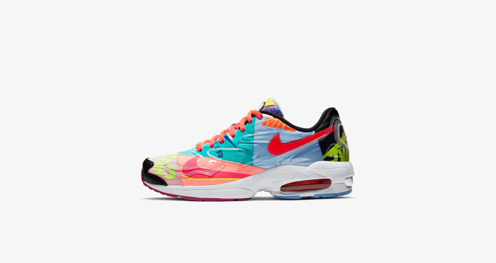 BV7406 001 Atmos x Nike Air Max2 Light 1
