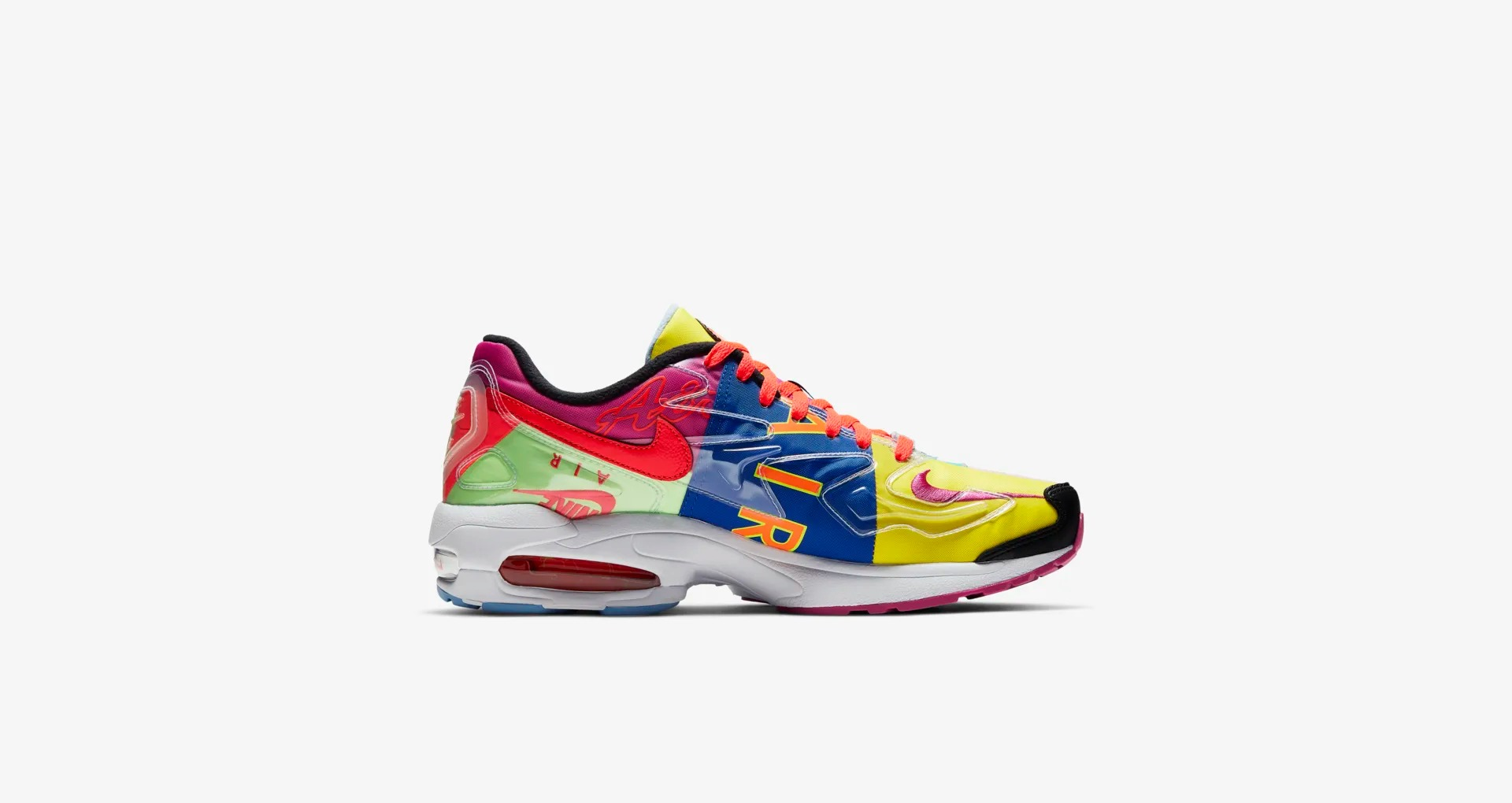 BV7406 001 Atmos x Nike Air Max2 Light 3