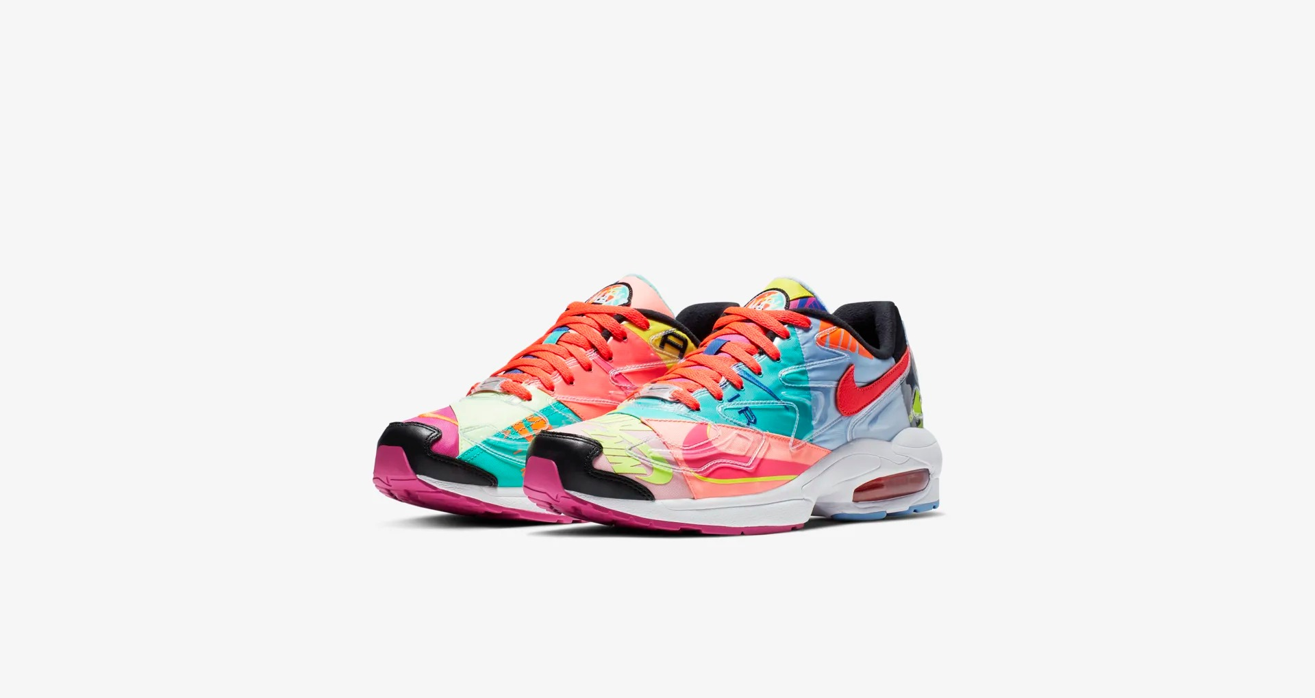 BV7406 001 Atmos x Nike Air Max2 Light 5
