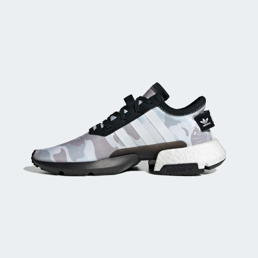 EE9431 NEIGHBORHOOD x BAPE adidas POD S3.1 6