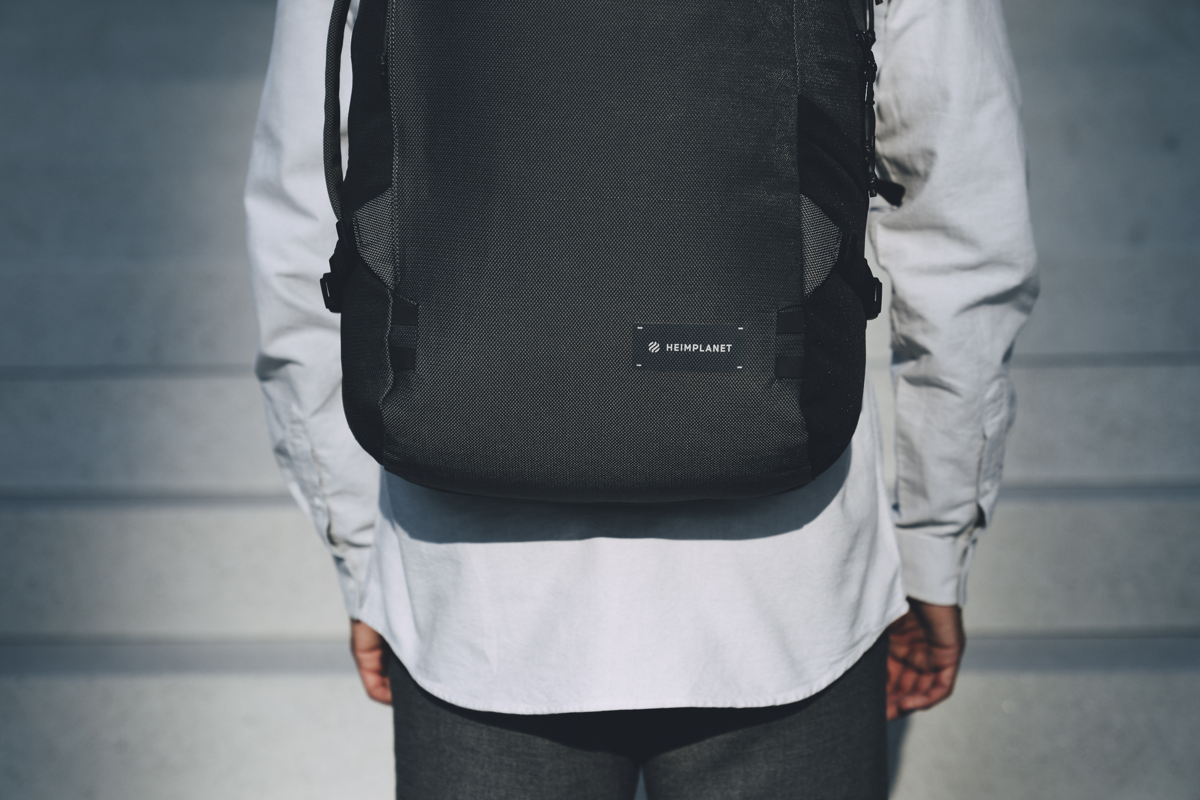 HEIMPLANET TRANSIT LINE Travel Pack 7
